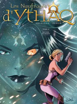 Les Naufragés d'Ythaq tome 12