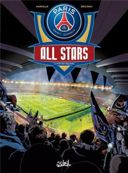 PSG All Stars
