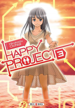 Happy Project tome 3