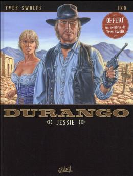 Durango tome 17