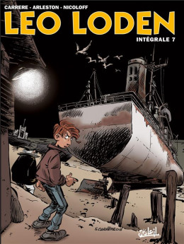Léo Loden - Intégrale tome 19 à tome 21
