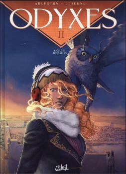 Odyxes tome 2