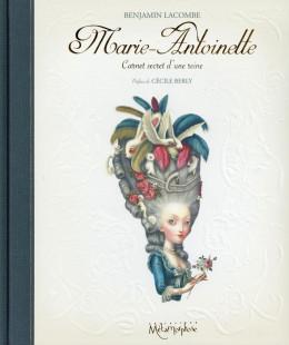 Marie-Antoinette - édition 2015