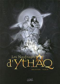 Les Naufragés d'Ythaq - Coffret tomes 10 à 12
