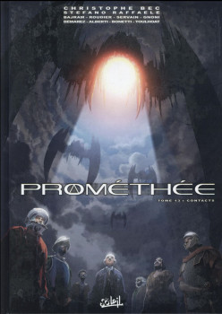 Prométhée tome 13