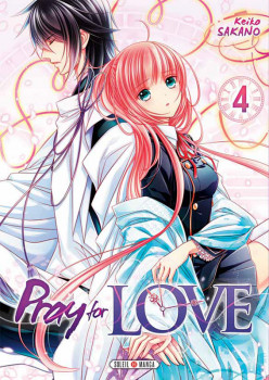 Pray for love tome 4