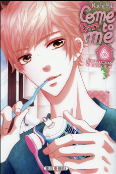 Come to me tome 6