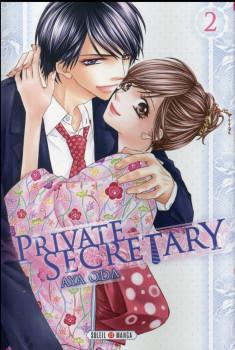 Private secretary tome 2