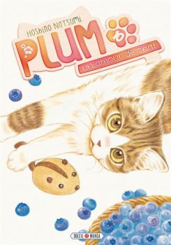 Plum, un amour de chat tome 10