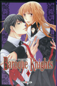 Baroque knights tome 8