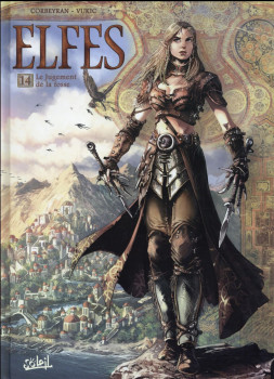 Elfes tome 14