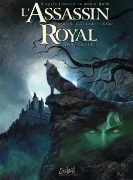L'assassin royal - intégrale tome 5 à tome 7