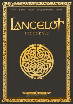 Lancelot - Intégrale tome 1 à tome 4