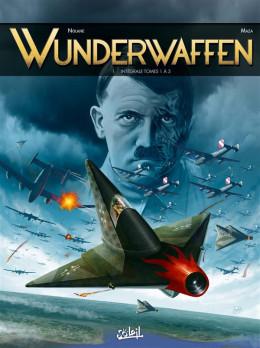 Wunderwaffen - intégrale tome 1