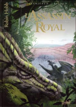 L'assassin royal tome 10