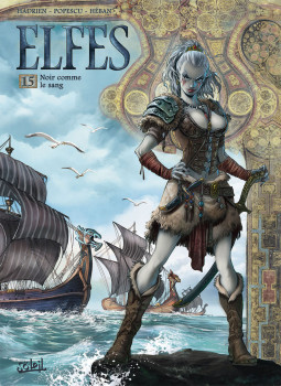 Elfes tome 15