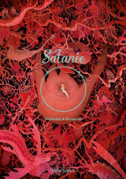 Satanie + ex-libris offert