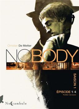 No Body - saison 1 tome 1