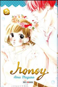 Honey tome 5