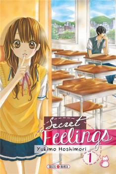 Secret feelings tome 1