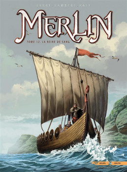 Merlin tome 12