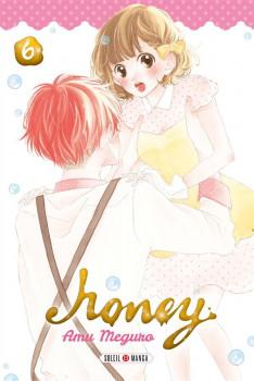 Honey tome 6