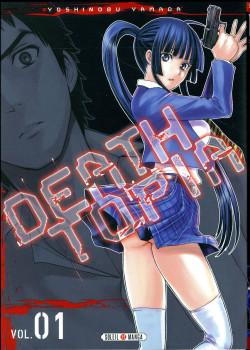 Deathtopia tome 1