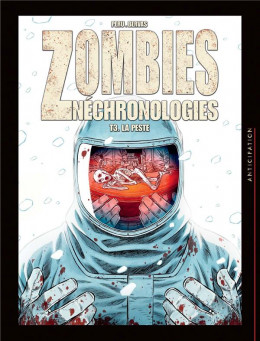 Zombies néchronologies tome 3