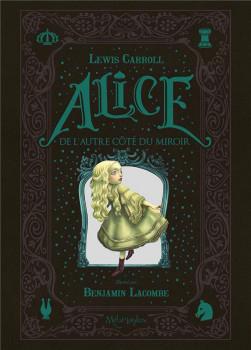 Coffret - Alice au pays des merveilles + De l'autre côté