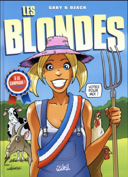Les blondes tome 26