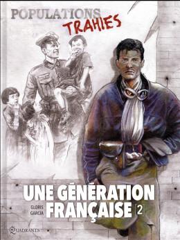 Une génération française tome 2