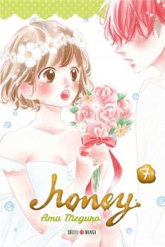 Honey tome 7