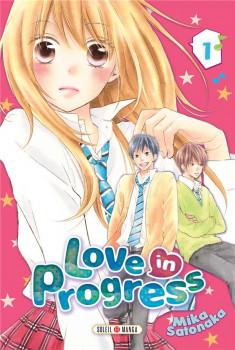 Love in progress tome 1