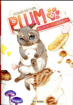 Plum, un amour de chat tome 13