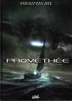 Prométhée tome 15