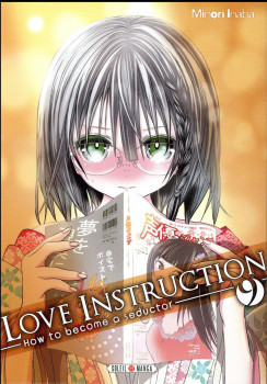 Love instruction - How to become a seductor tome 9