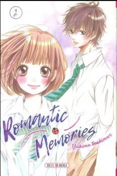 Romantic memories tome 2