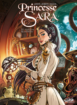 Princesse Sara tome 10