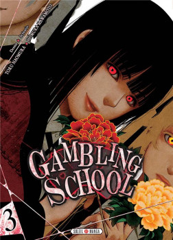 Gambling school tome 3
