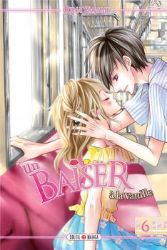 Un baiser a la vanille tome 6