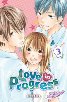 Love in progress tome 3