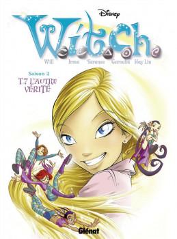 witch saison 2 tome 7 - L'autre vérité