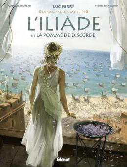 L'Iliade tome 1