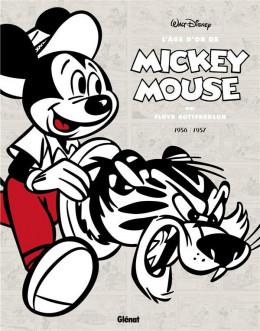 L'age d'or de Mickey Mouse tome 12 - 1956 / 1958 - Histoires courtes