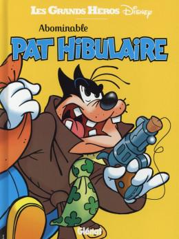 Antipathique Pat Hibulaire
