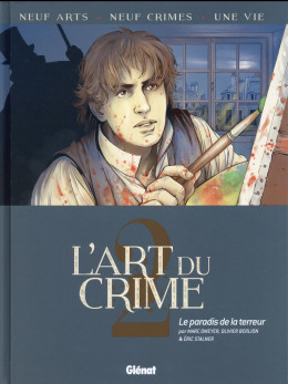 L'art du crime tome 2