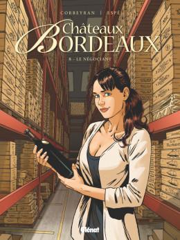 Châteaux Bordeaux tome 8