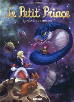 Le petit prince tome 24