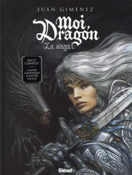 Moi dragon - La saga