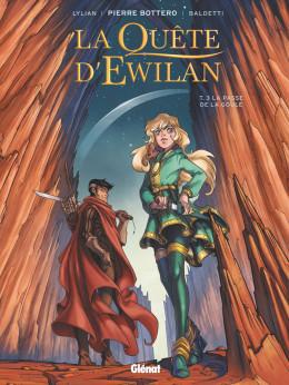 La quête d'Ewilan tome 3